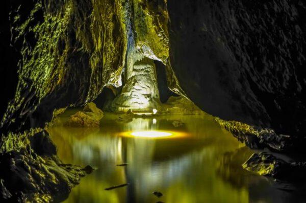 tour falkensteiner höhle