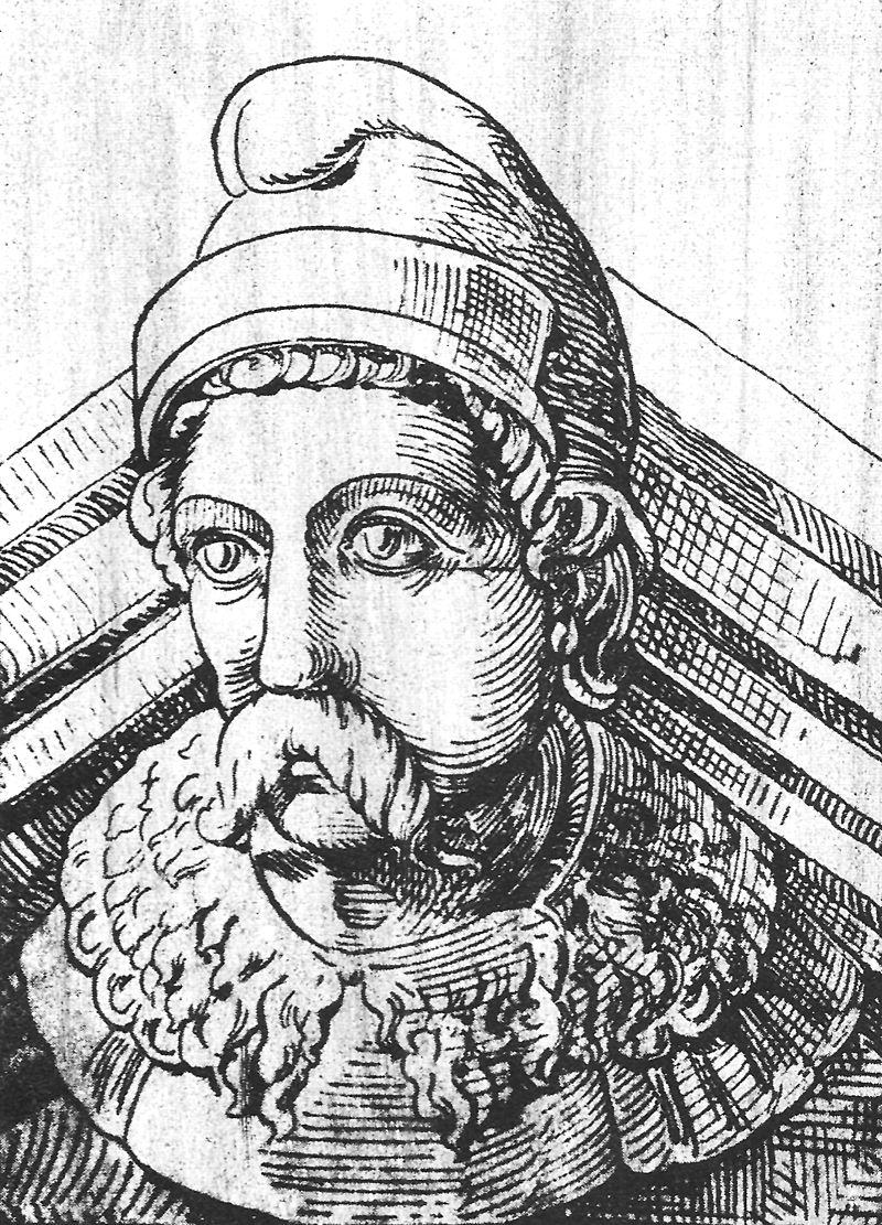 Heinrich Schickhardt