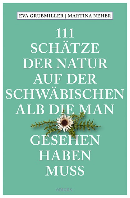 111 Schätze der Natur ist erschienen :-)