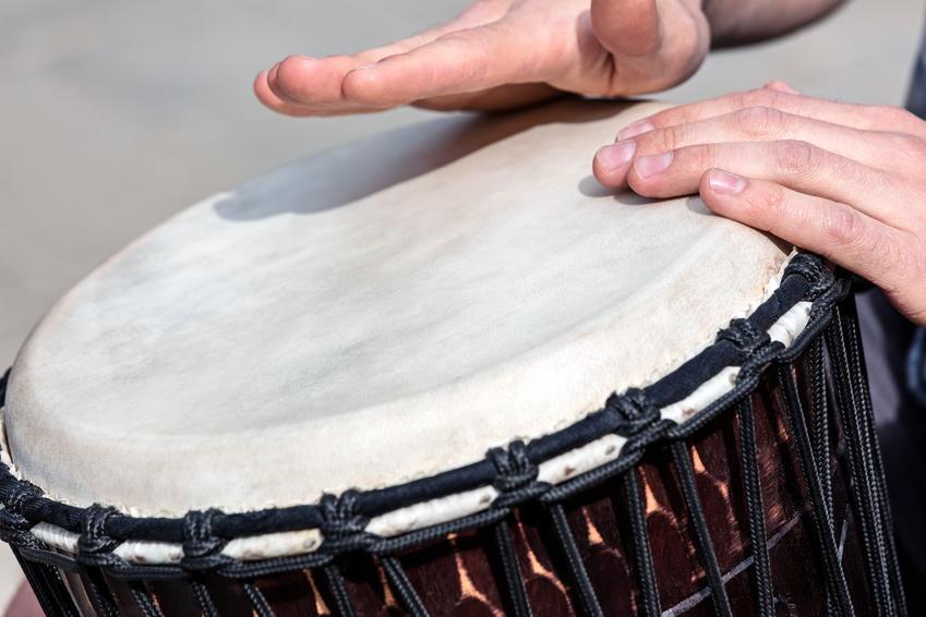 Neu im Programm: Schatzsuche und Trommel-Workshop