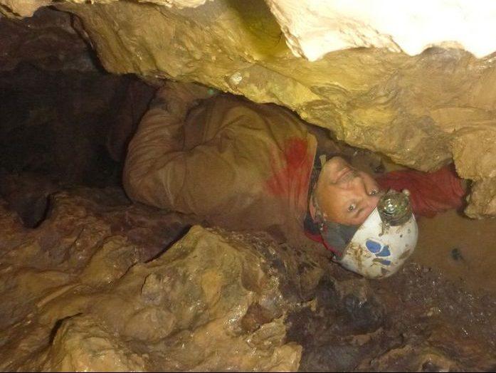Neuland in der Falkensteiner Höhle entdeckt!
