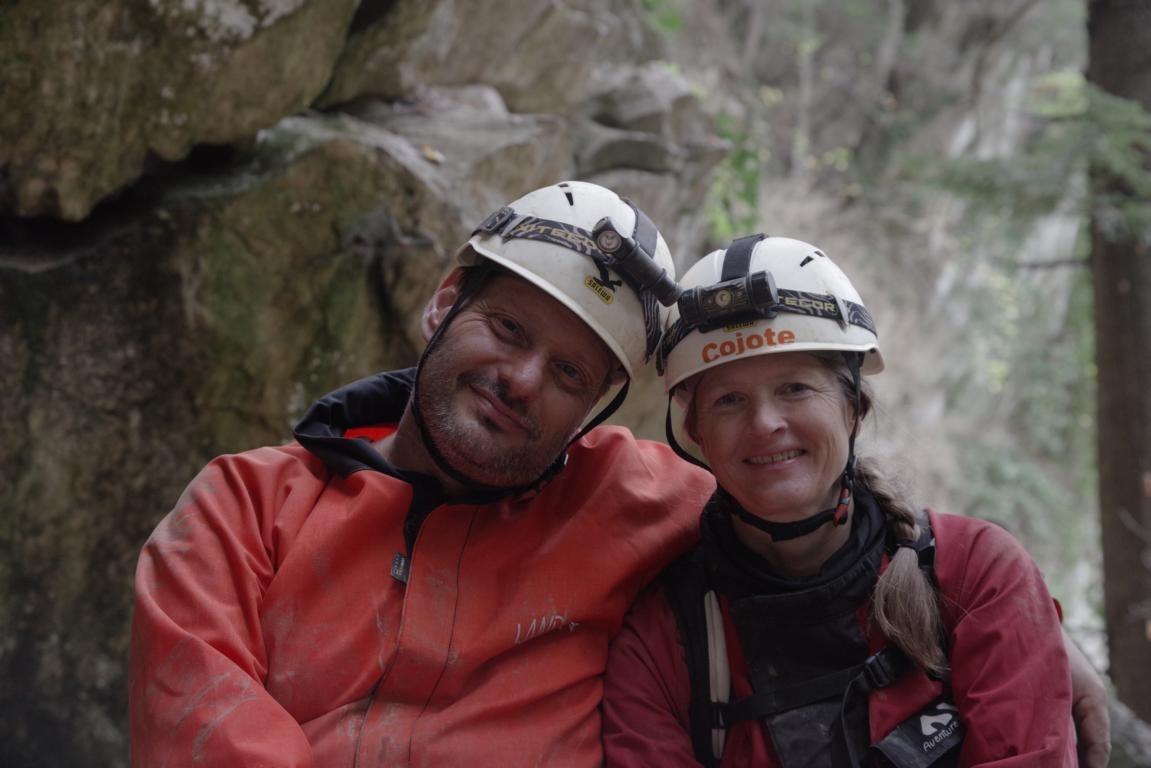 Outdoor Events und Höhlentouren während Corona 2021