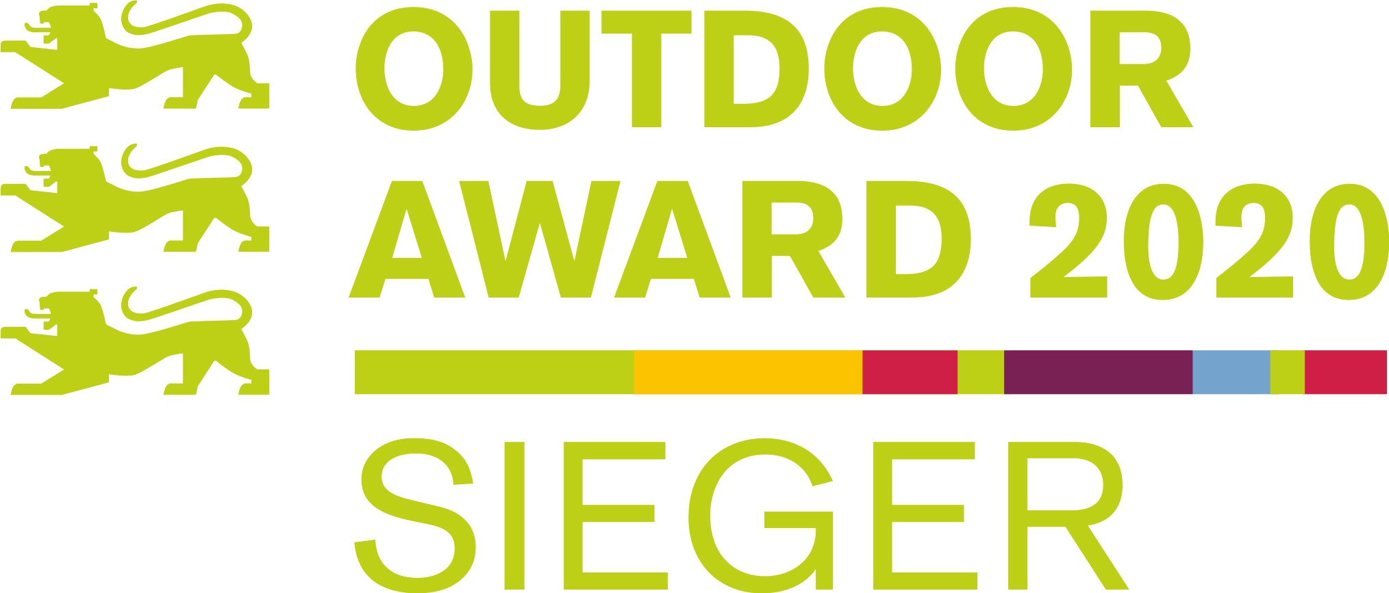 Cojote Outdoor Events gewinnt den Outdoor Award Baden Württemberg 2020