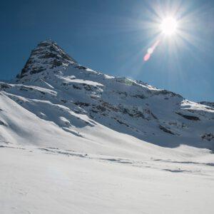 Gutscheine Schneeschuhtour